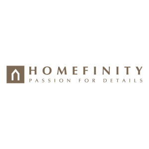 Homefinity - Logodesign